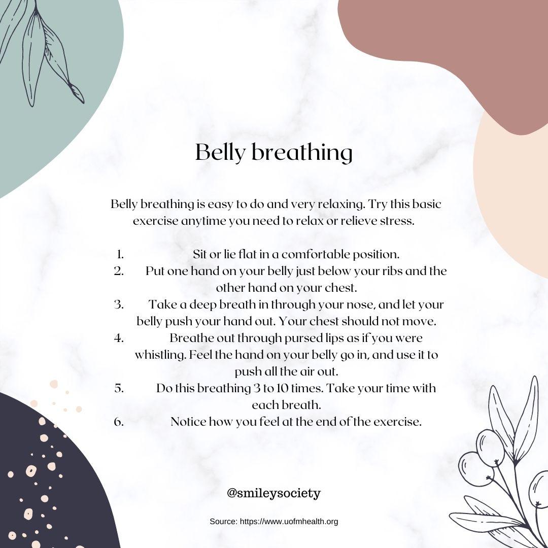 Breathing Excercises 3
