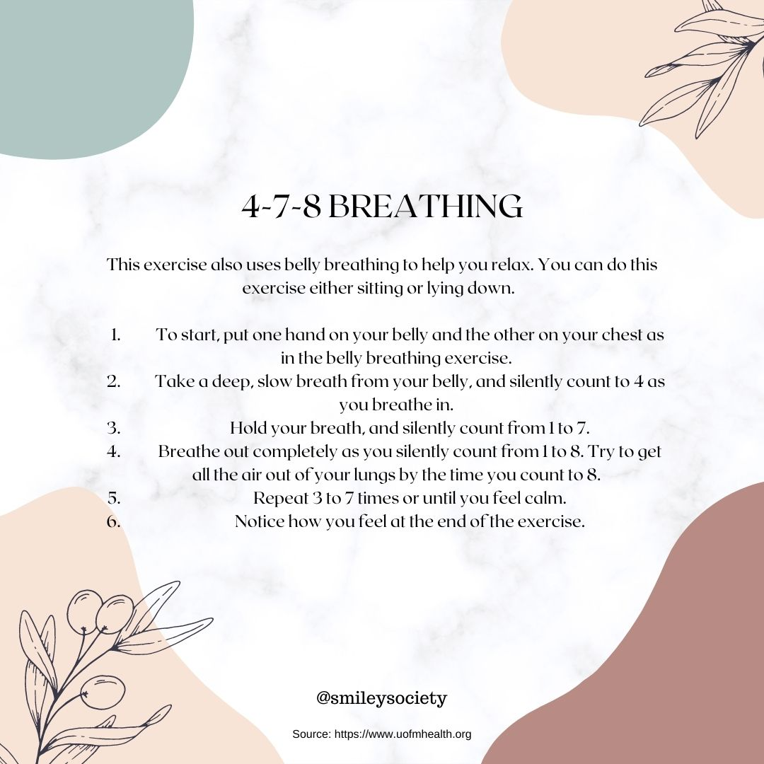 Breathing Excercises 4